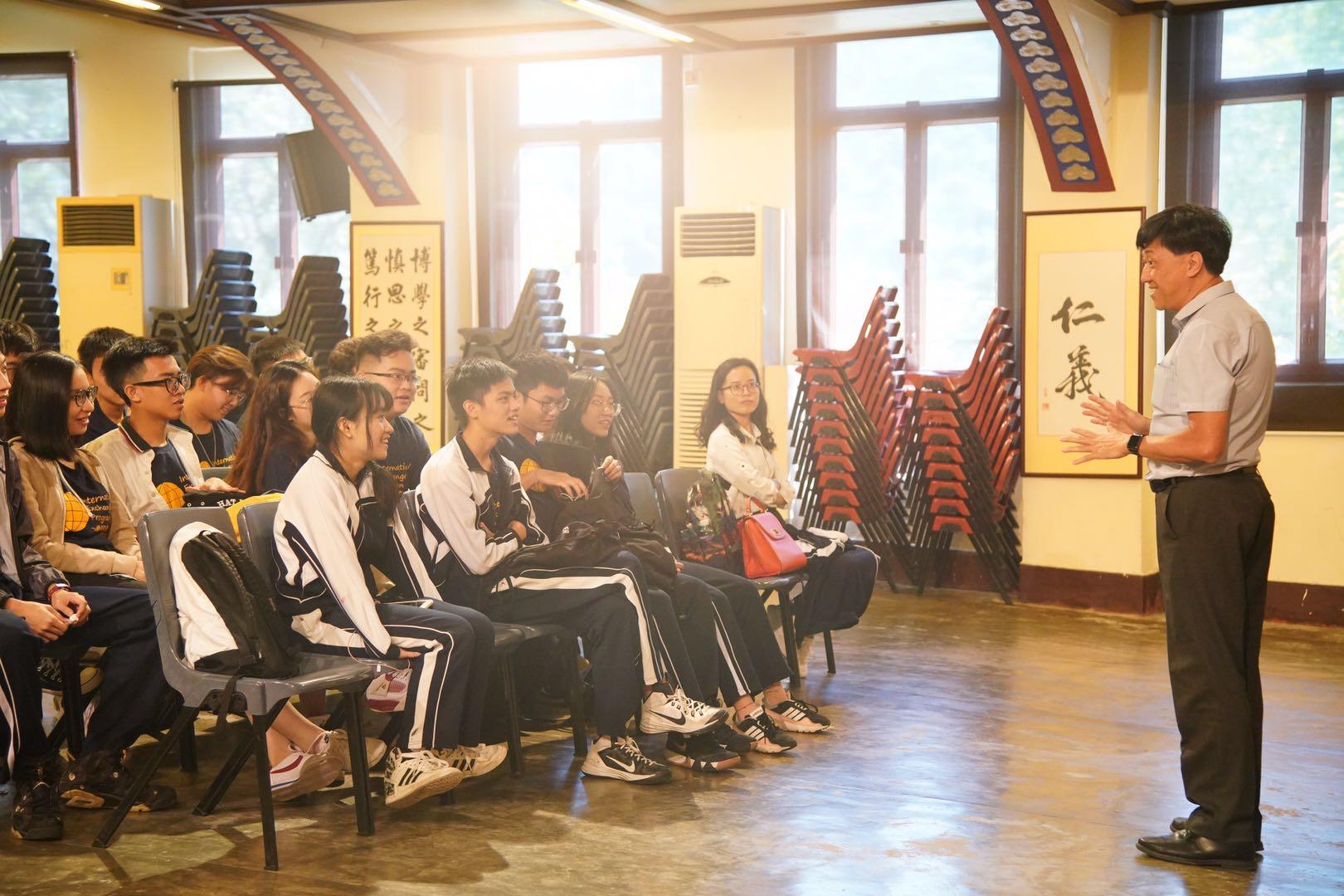 香港升学考试形势分析
